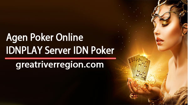 Agen Poker Online IDNPLAY Server IDN Poker
