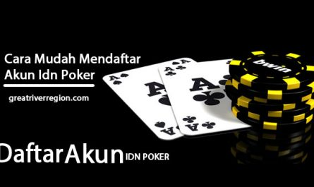 Cara-Mudah-Mendaftar-Akun-Idn-Poker