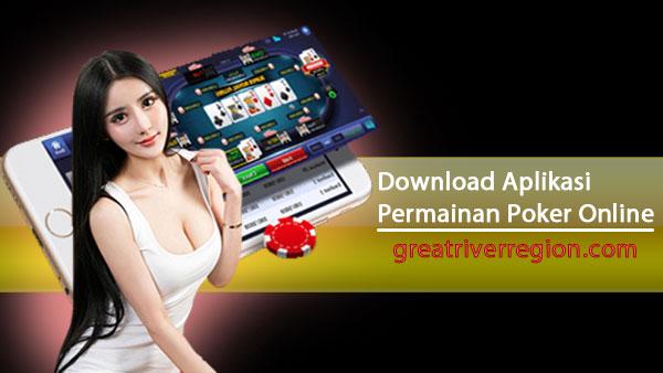 Download Aplikasi Permainan Poker Online